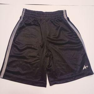 Athletech black shorts
